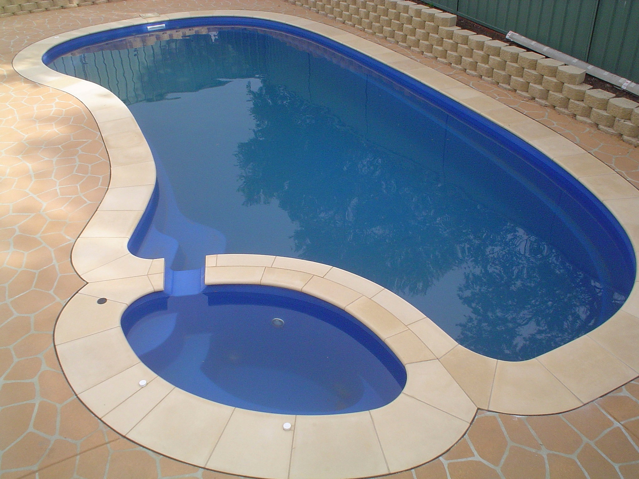 Hunterpoolsurrounds for Pool durchmesser 4 50