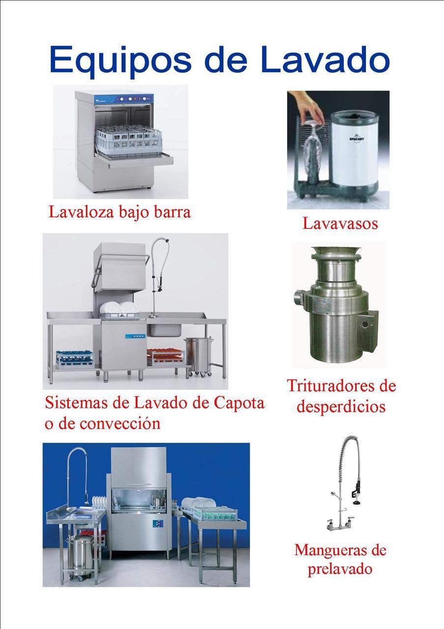 Equichef Equipos Para Restaurantes Cocinas Industriales