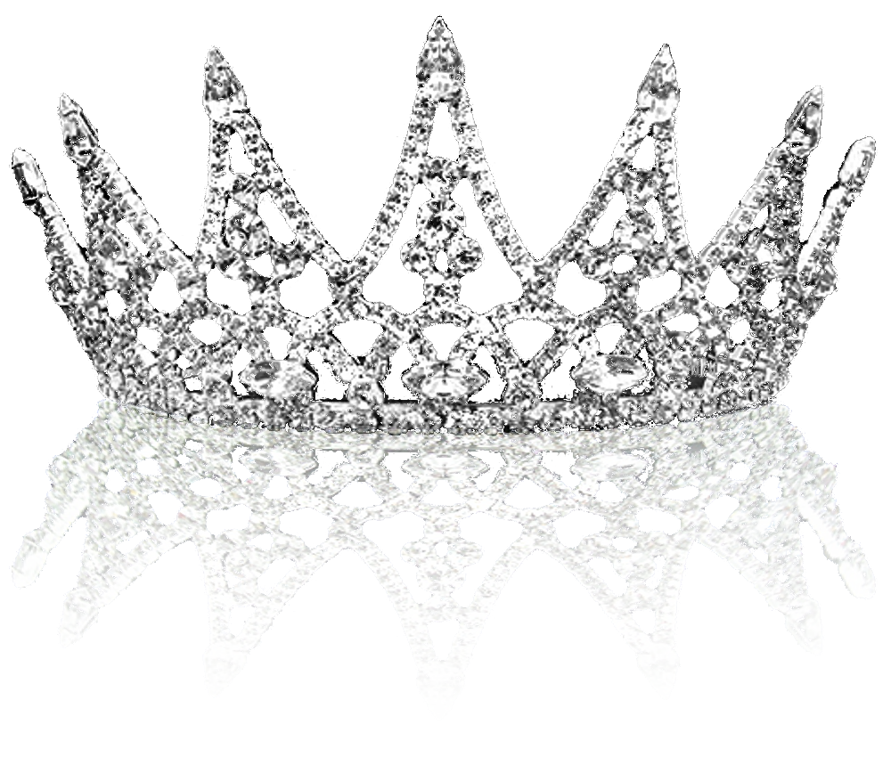 Beauty Pageant Crown Png