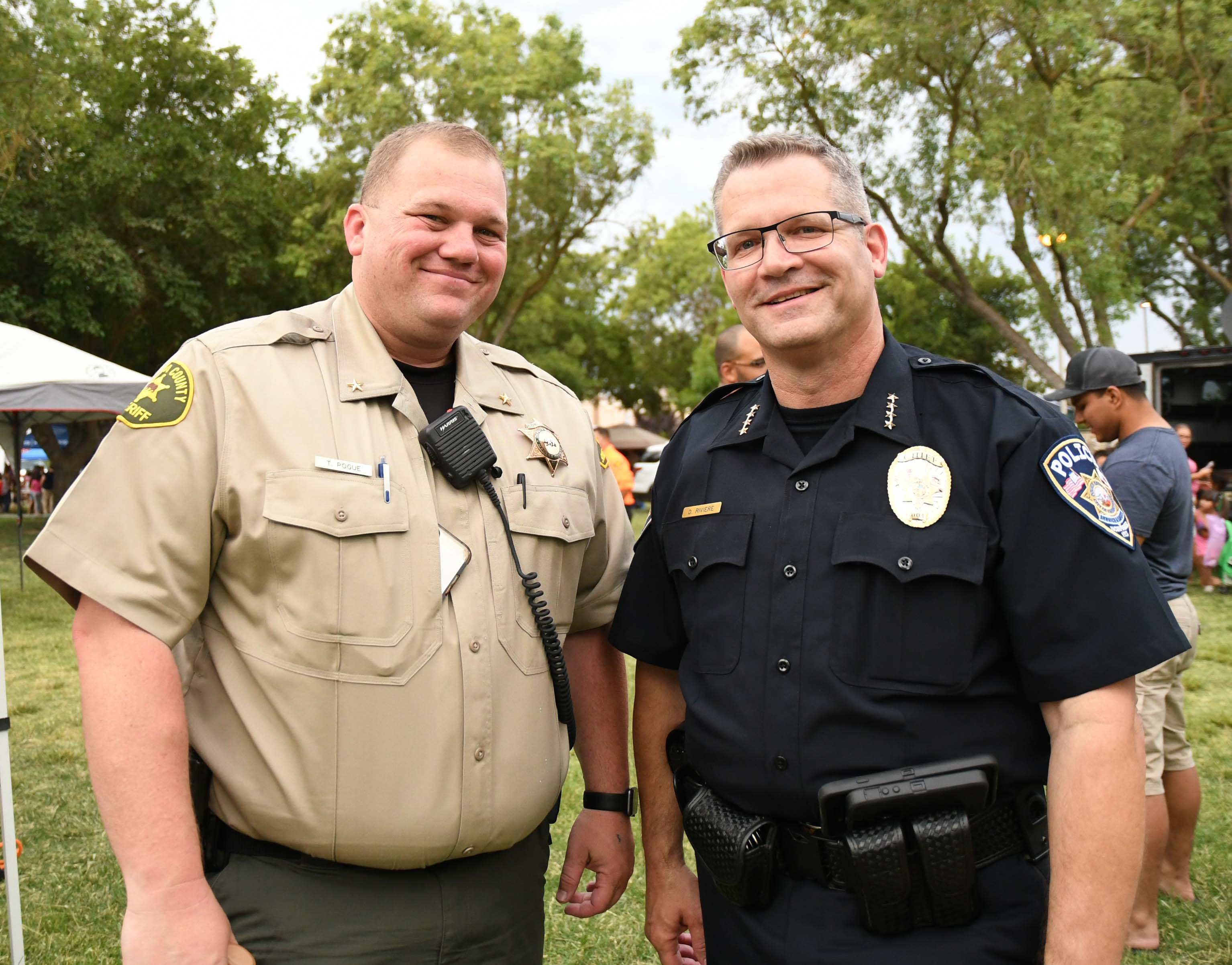 Chowchilla City Manager Departs Police Chief Takes Over Position
