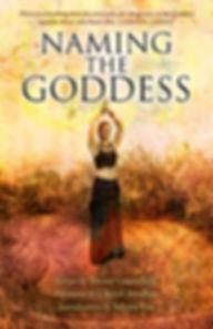 Naming the Goddess anthology