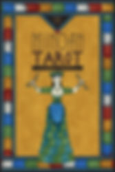 The Minoan Tarot by Laura Perry