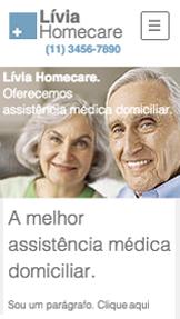 Assistência Médica Domiciliar