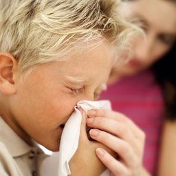 SchoolRack articles on allergies