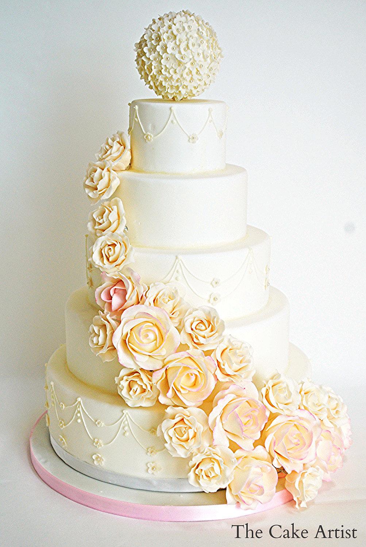 The Cake Artist
