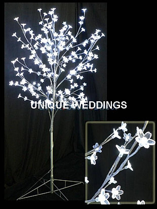 LED Blooming Tree