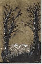 Trees, 2008