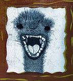 Hysterical Ostrich, 2009