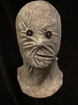kreationx halloween horror masks busts collectibles masks. Black Bedroom Furniture Sets. Home Design Ideas