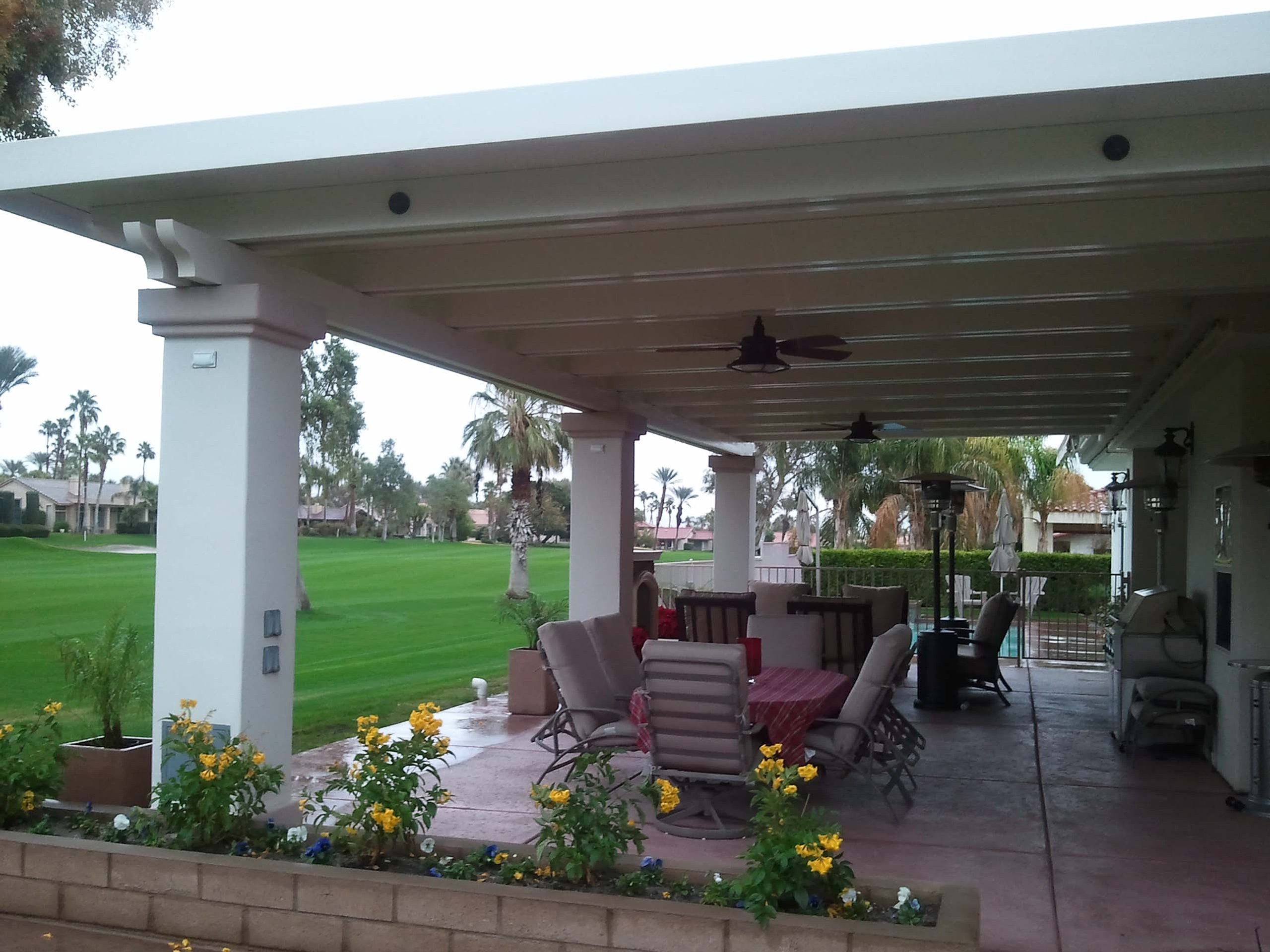 Alumawood Patio Covers icontrall for