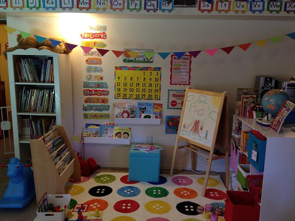 The Growing Tree Home Playcare And Preschool