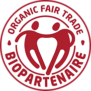 label_biopartenaire_organic_fair_trade_C
