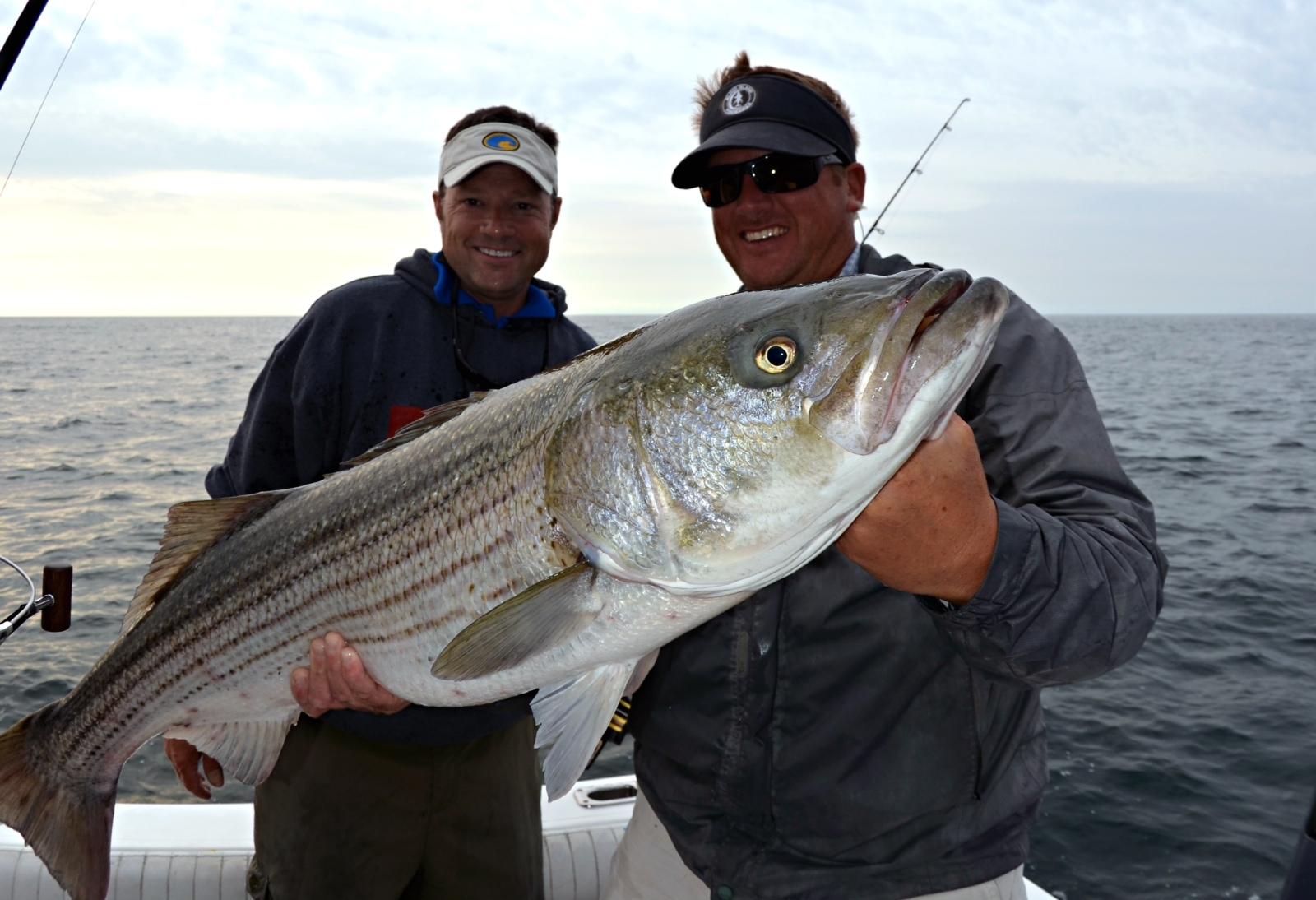Block island fishworks fishing charters and guides for Block island fishing charters