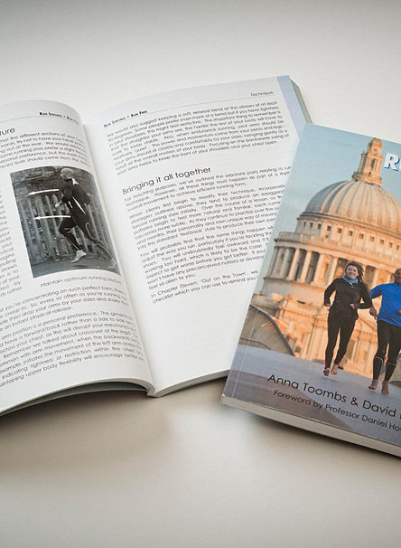 an introduction to the affects of running on human body Start studying chapter 1: an introduction to the human body learn vocabulary, terms, and more with flashcards, games, and other study tools.