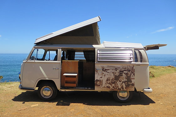 vw bus t2a orig westfalia camper. Black Bedroom Furniture Sets. Home Design Ideas