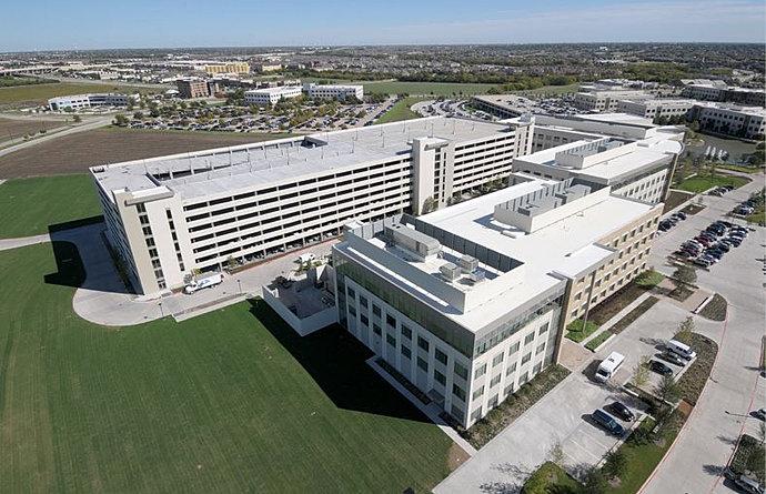 Capital One Headquarters