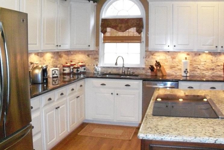 wonderful Kitchen Remodeling Huntersville Nc #4: Sutton Place Interior Design.