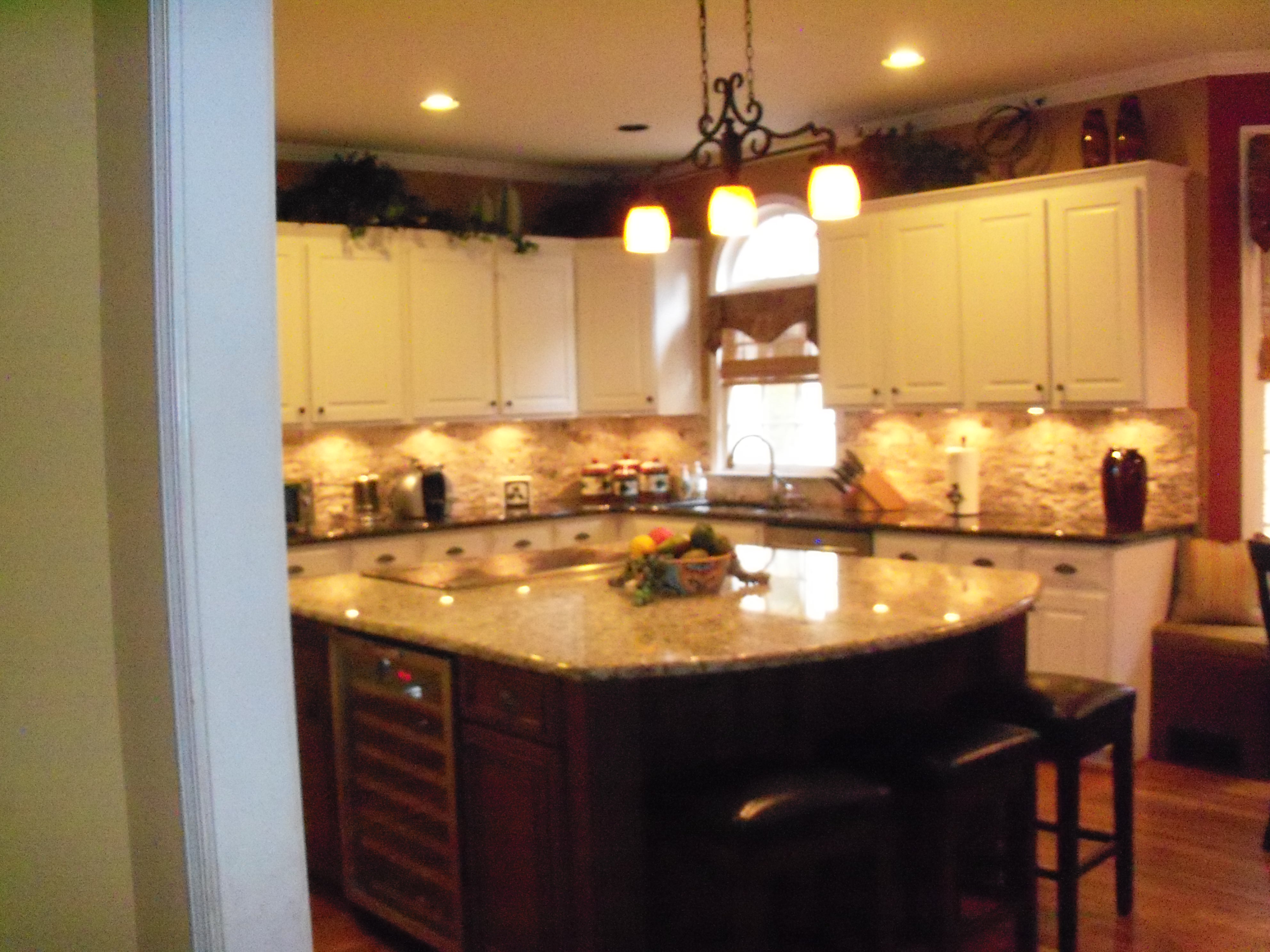charming Kitchen Remodeling Huntersville Nc #9: Sutton Place Interior Design- Lake Norman Interior Designer | Kitchen  Remodel - Huntersville, NC