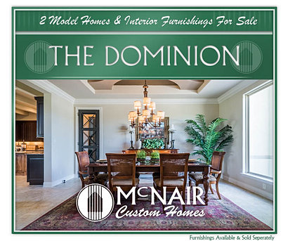 Mcnair Custom Homes