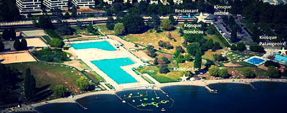 Homepage bellerive plage for Bellerive lausanne piscine