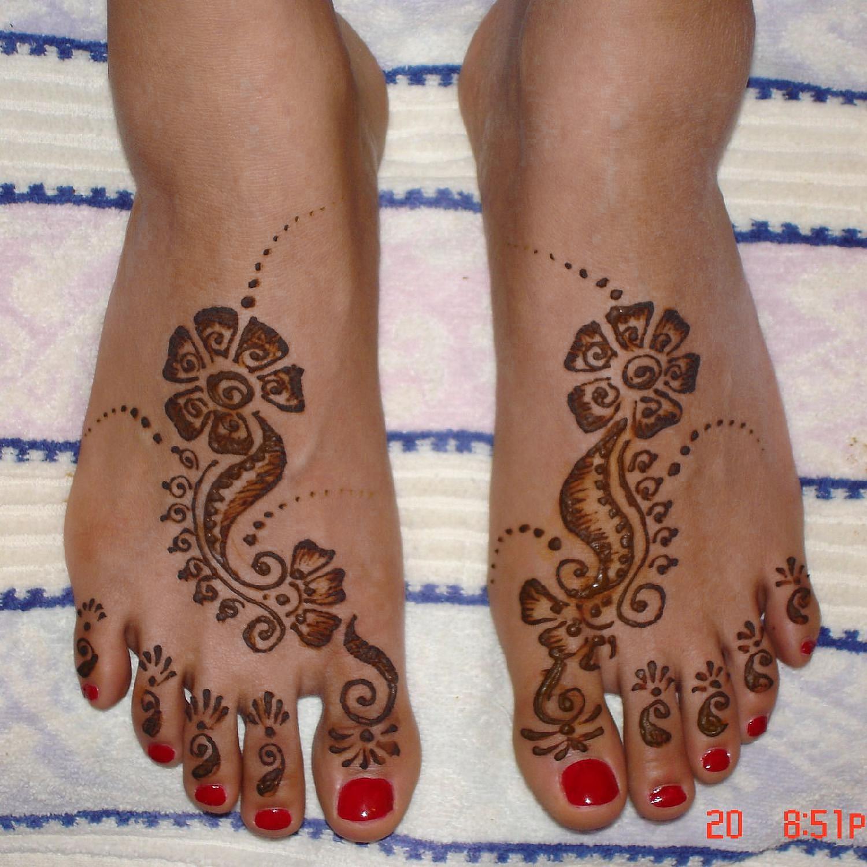 henna artist nc makedes