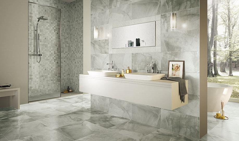 Bad badezimmer badgestaltung for Bad ideen pdf