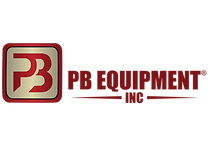 PB Equipment Logo