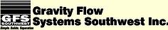 Gravity Flow Systems Southwest Logo