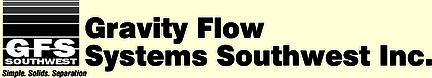 Grvity Flow Systems Logo