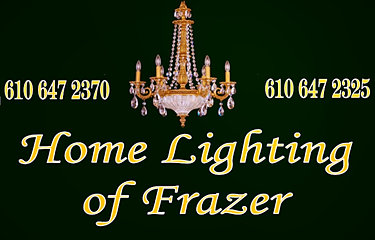 Home Lighting Frazer Pa