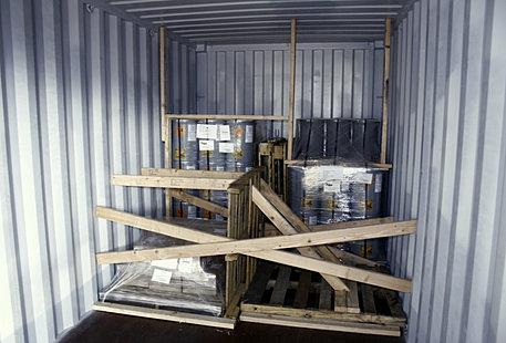 Dgm Ny In Linden Nj Provides Hazmat Warehousing Services