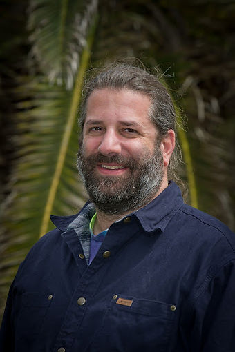 Eric J Simon, Phd Portrait