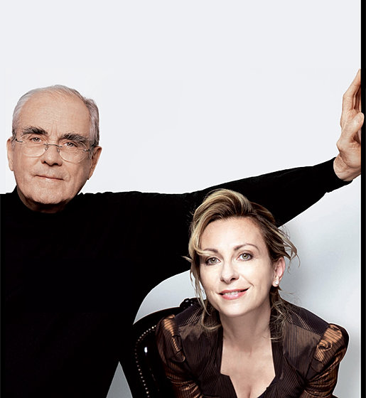 concert natalie dessay michel legrand Ms dessay, a star soprano who retired from staged opera in 2013, has recorded a michel legrand song cycle intended for ms streisand in the 1970s.