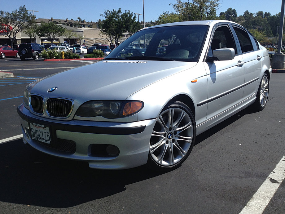 So Cal Performance Recently Sold Vehicles - 2004 bmw m5 for sale