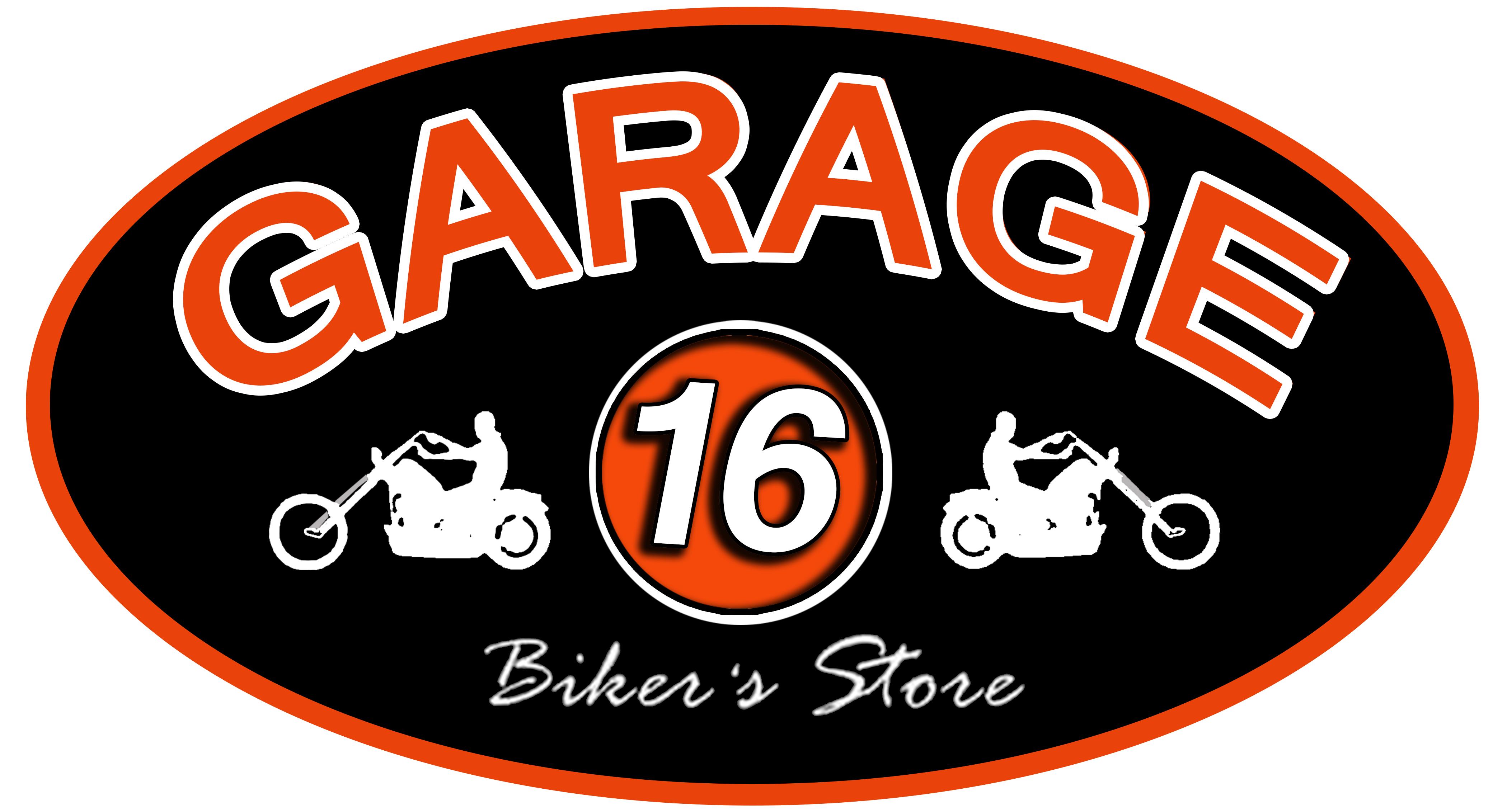 Garage 16 for Garage prudhomme 16