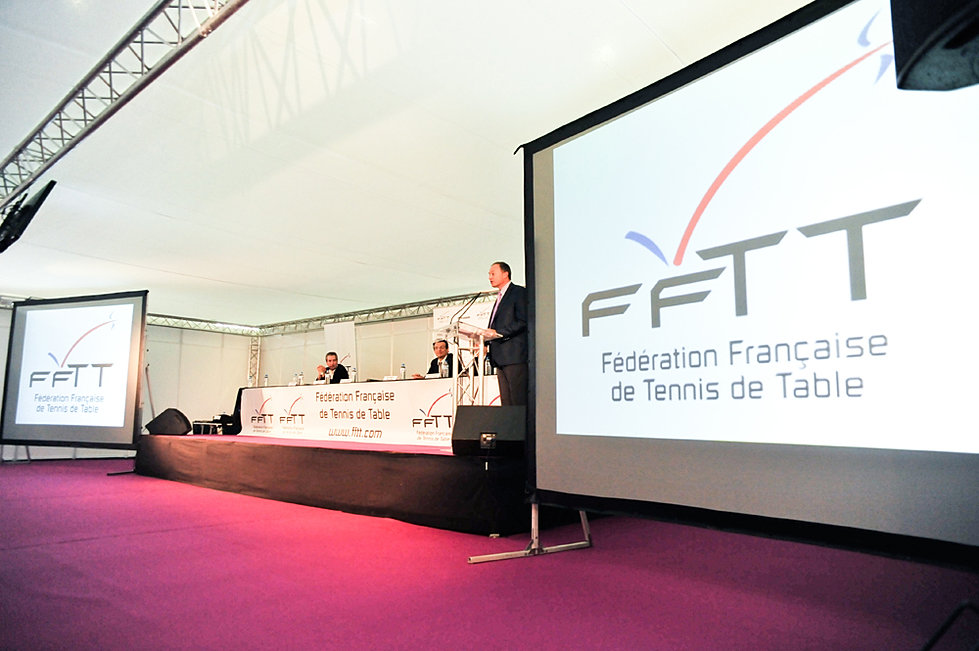 Colason photographie entreprise - Federation francaise de tennis de table ...