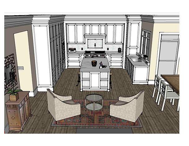 Atlanta Architect Interior Designer Residential Design Services