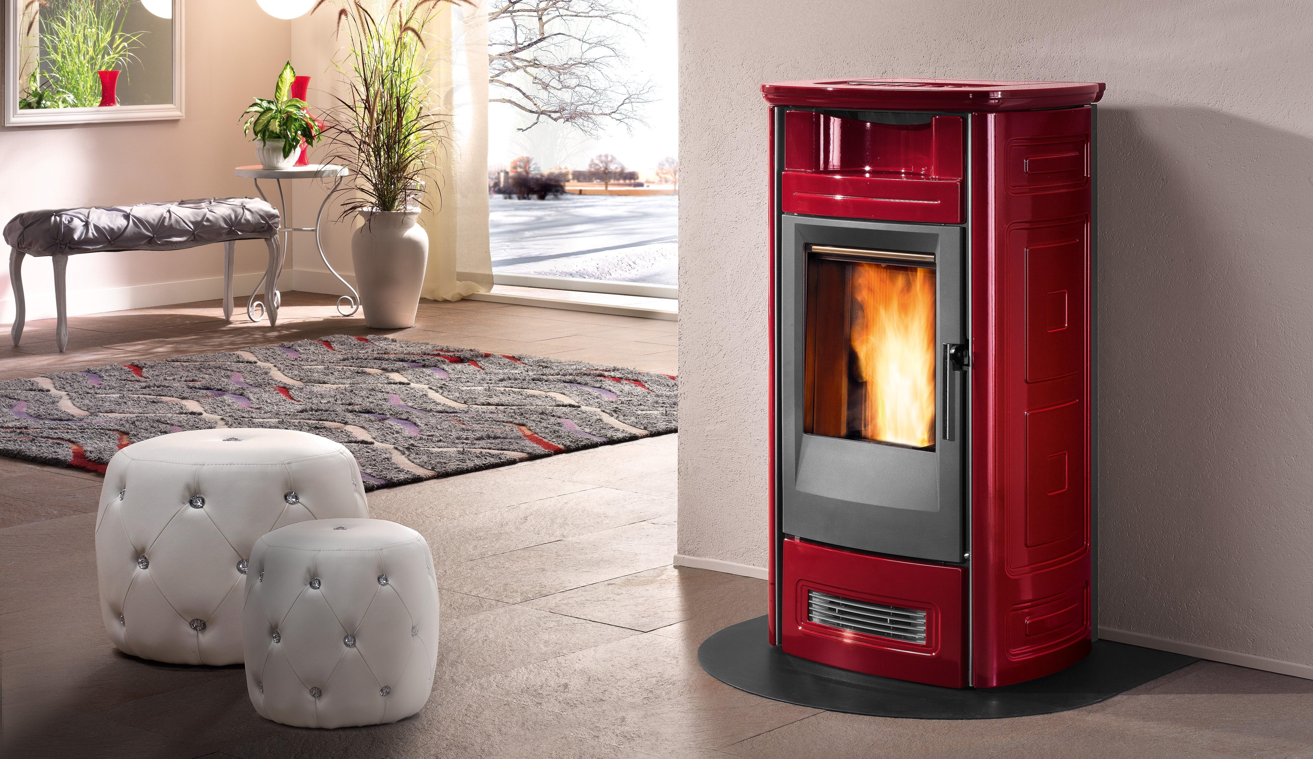 pellet heaters piazzetta australia. Black Bedroom Furniture Sets. Home Design Ideas