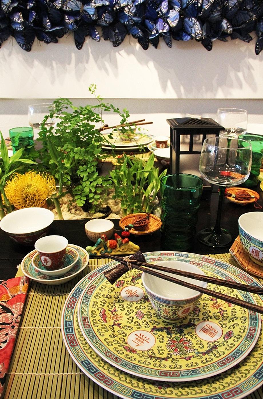 nadine kalachnikoff collection table settings