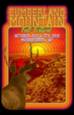 Cumberland Mountain Fall Festival  PNG_e