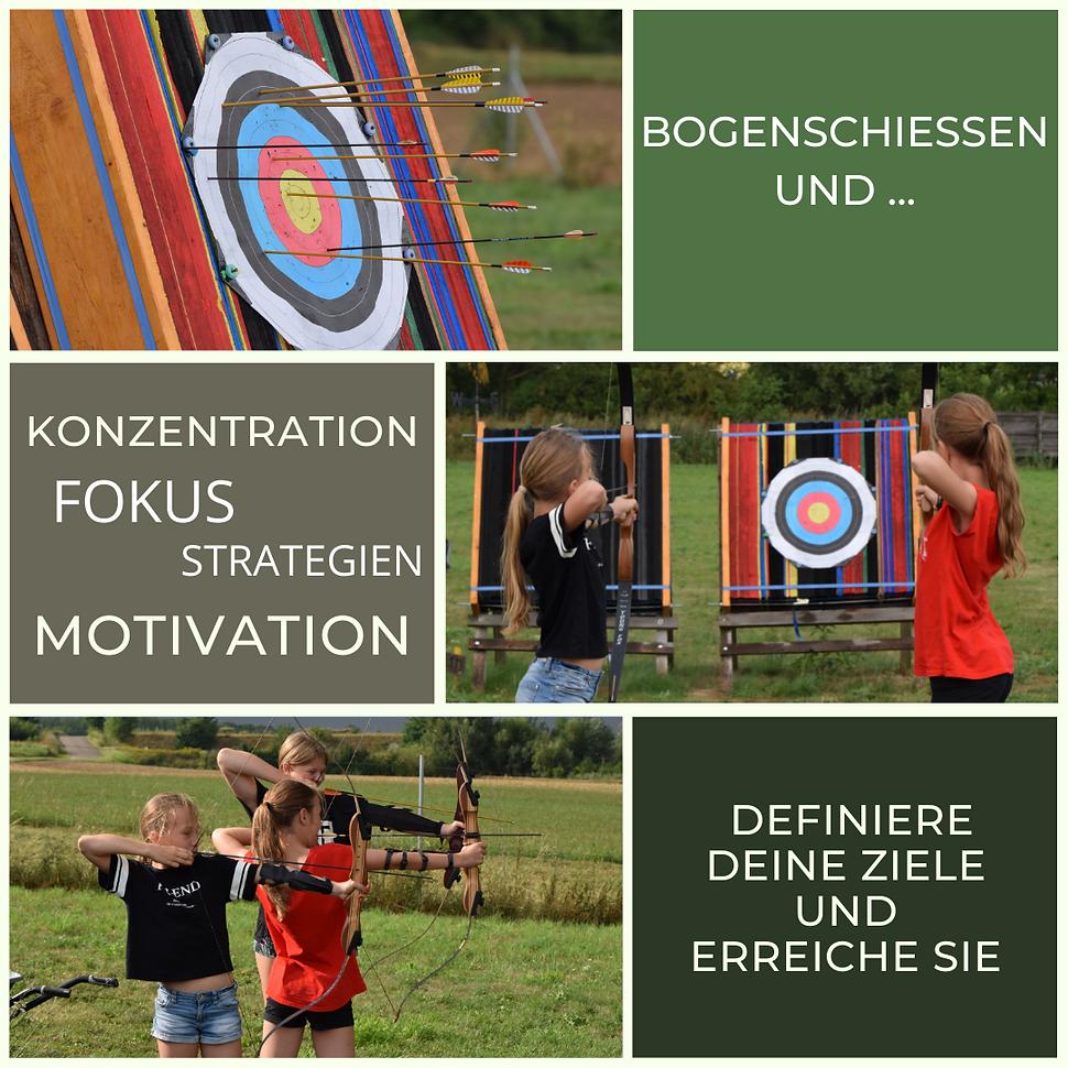 Workshop Motivation Konzentration