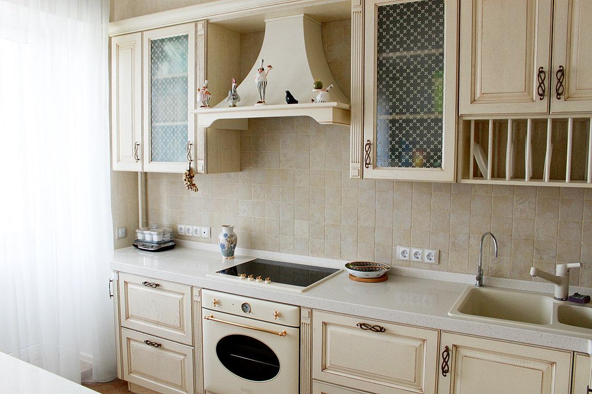 Кухни в стиле прованс своими руками фото