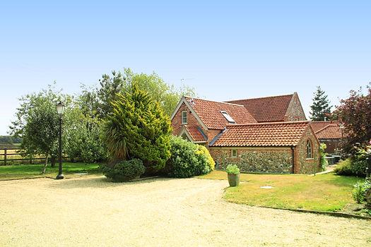 Woodman's Farm Bed & Breakfast Annex