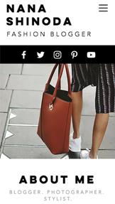 ファッションブログC