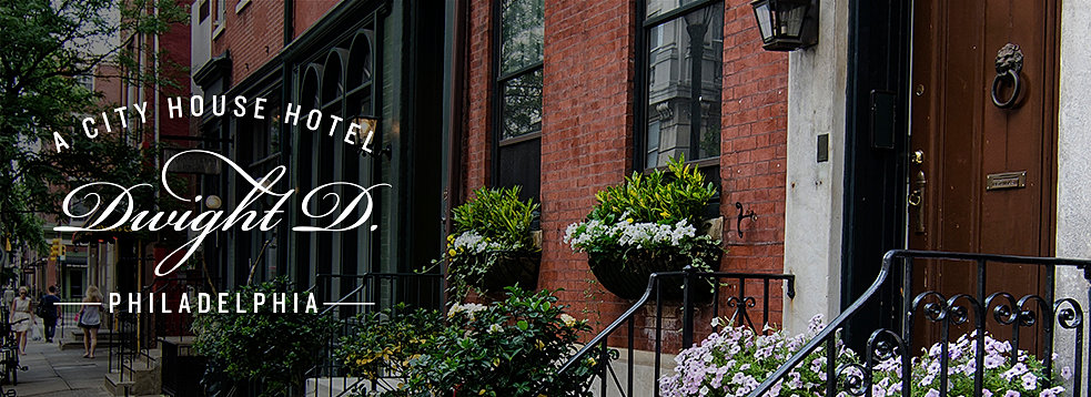 Center City Philadelphia Boutique Hotel Home Accommodations