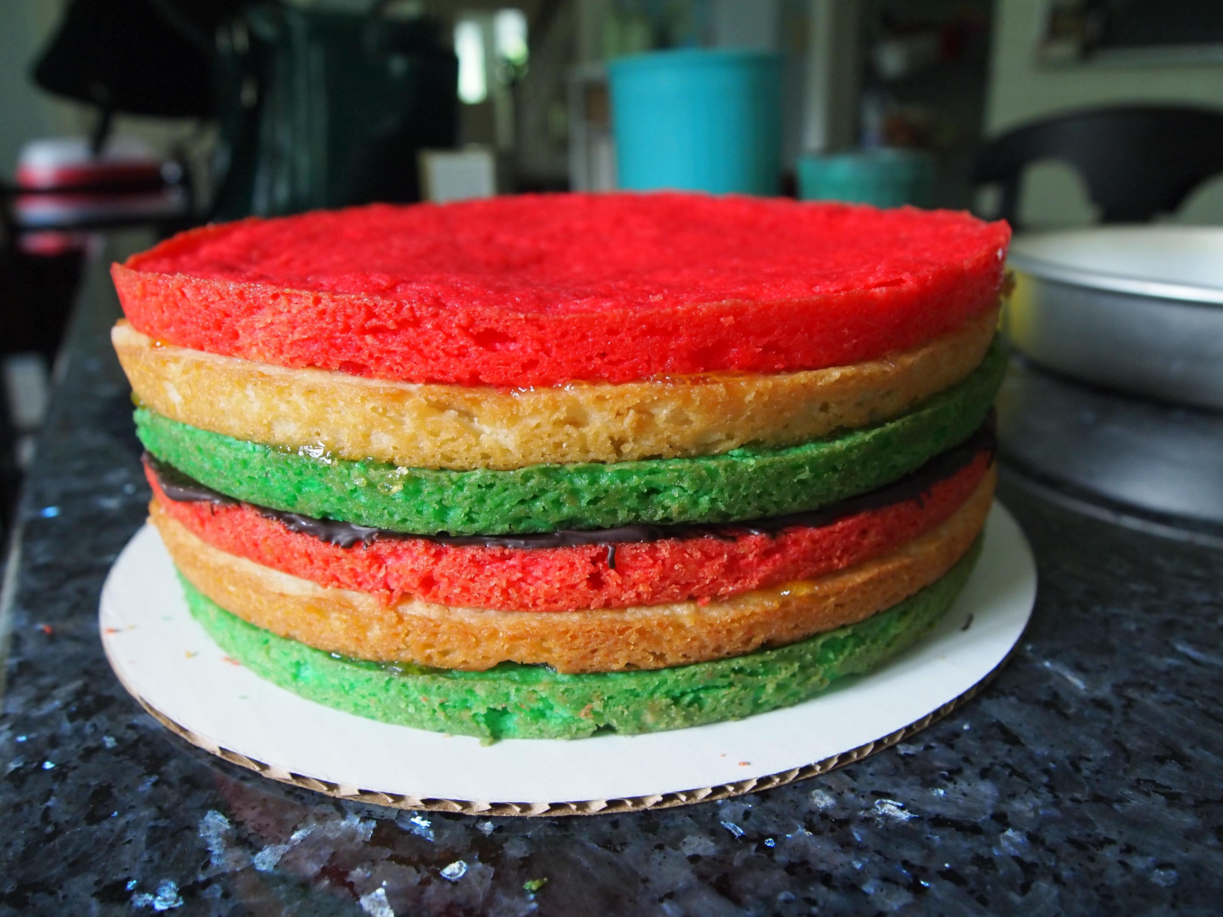 A Birthday Fit For A Vegan Queen | Borealis Kitchen: Vegan ...