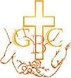 "This is the Goodwill Baptist Church of Eastover logo. The letters ""GBC"" (standing for Goodwill Baptist Church"" are underneath the arms of the cross. This is suppose to symbolize the inportance of how God will always be the head of Goodwill Baptist Church."