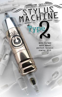 stylus machine for sale