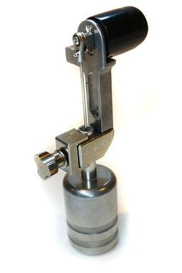 stylus rotary machine