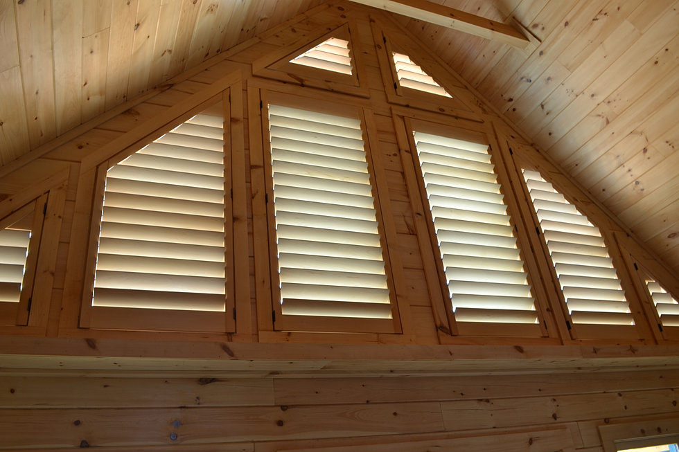 interior plantation specialty shutters